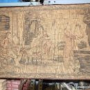 Antigüedades: TAPIZ. Lote 143626878