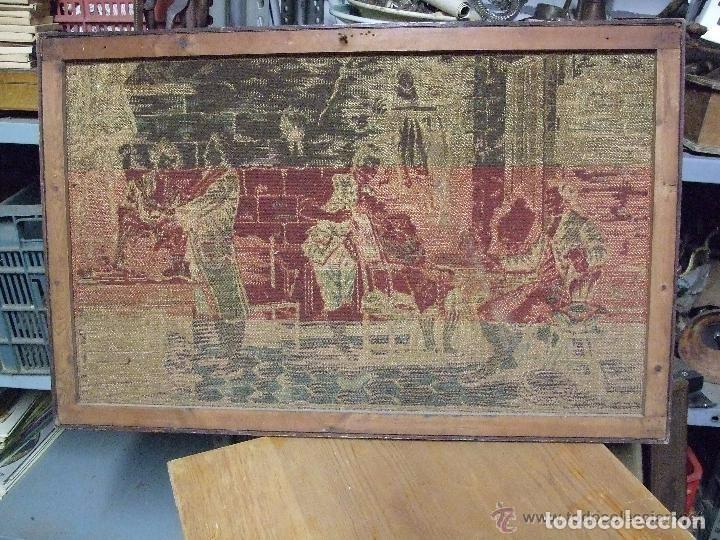 Antigüedades: TAPIZ - Foto 2 - 143626878