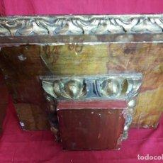 Antigüedades: MENSUAL BARROCA SIGLO XVIII. Lote 143628398