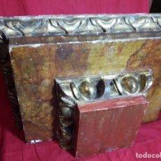 Antigüedades: MENSULA BARROCA SIGLO XVIII. Lote 143629162