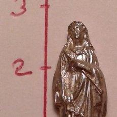 Antigüedades: FIGURA DE SANTA FILOMENA, ALEMANIA.. Lote 143633522