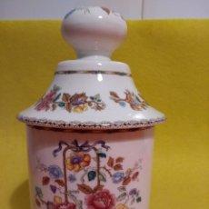 Antigüedades: BONITO TARRO DE SAN CLAUDIO. Lote 143641200