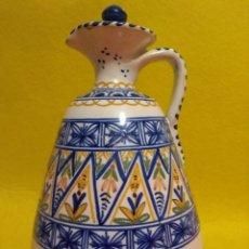 Antigüedades: JARRA DE CERÁMICA. Lote 143642954