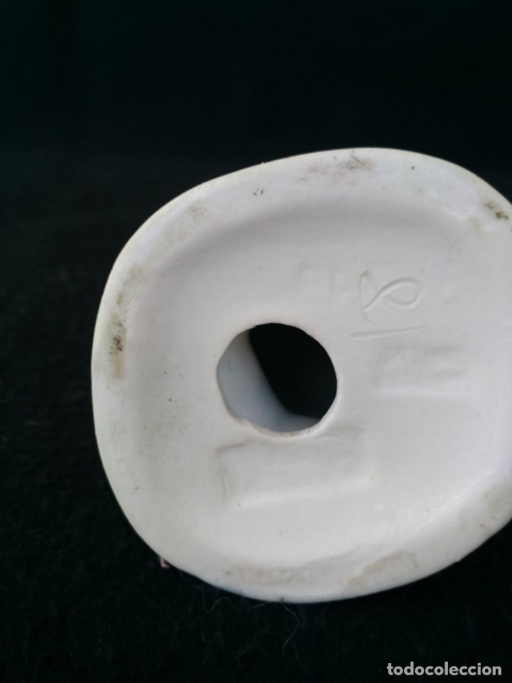 Antigüedades: Antigua oca porcelana Pales s.l. - Foto 6 - 143660478