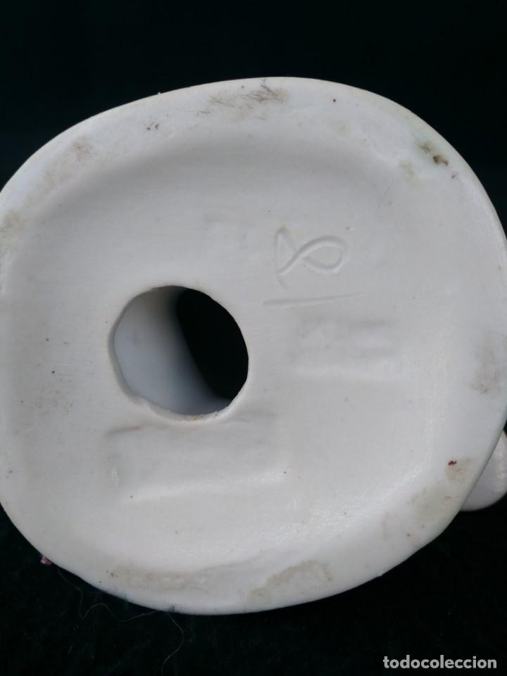 Antigüedades: Antigua oca porcelana Pales s.l. - Foto 7 - 143660478