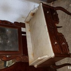 Antigüedades: TOCADOR. Lote 143682030