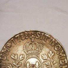 Antigüedades: BATEA SIGLO 19. Lote 143713890