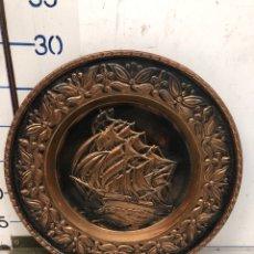 Antigüedades: PLATO. Lote 143779634