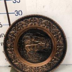Antigüedades: PLATO. Lote 143779681