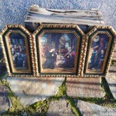 Antiquitäten - Retablo de iglesia - 143822112