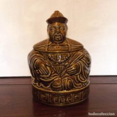 Antigüedades: RECIPIENTE DE COCINA SADLER ENGLAND CHINO PARA TÉ. Lote 143842222