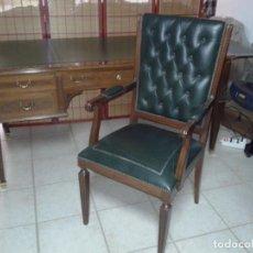 Antigüedades: ESCRITORIO CLÁSICO. . Lote 143882470