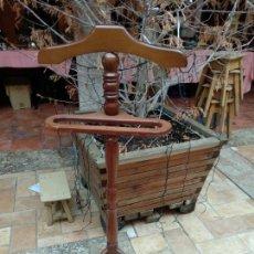 Antigüedades: GALÁN DE NOCHE. Lote 143864554