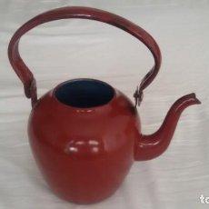 Antigüedades: TETERA, UNOS 50 AÑOS. Lote 143983846