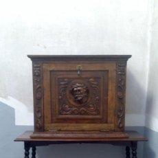 Antigüedades: MUEBLE BARGUEÑO. Lote 144054194