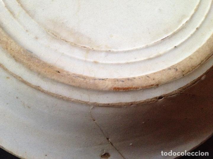 Antigüedades: PLATO ANTIGUO - Foto 6 - 144124554