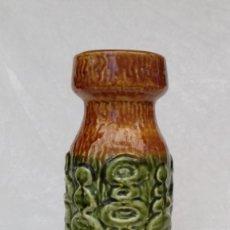 Antigüedades: FLORERO CARSTENS. Lote 144147538
