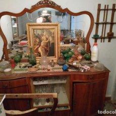 Antigüedades: MUEBLE ANTIGUO. Lote 144162742