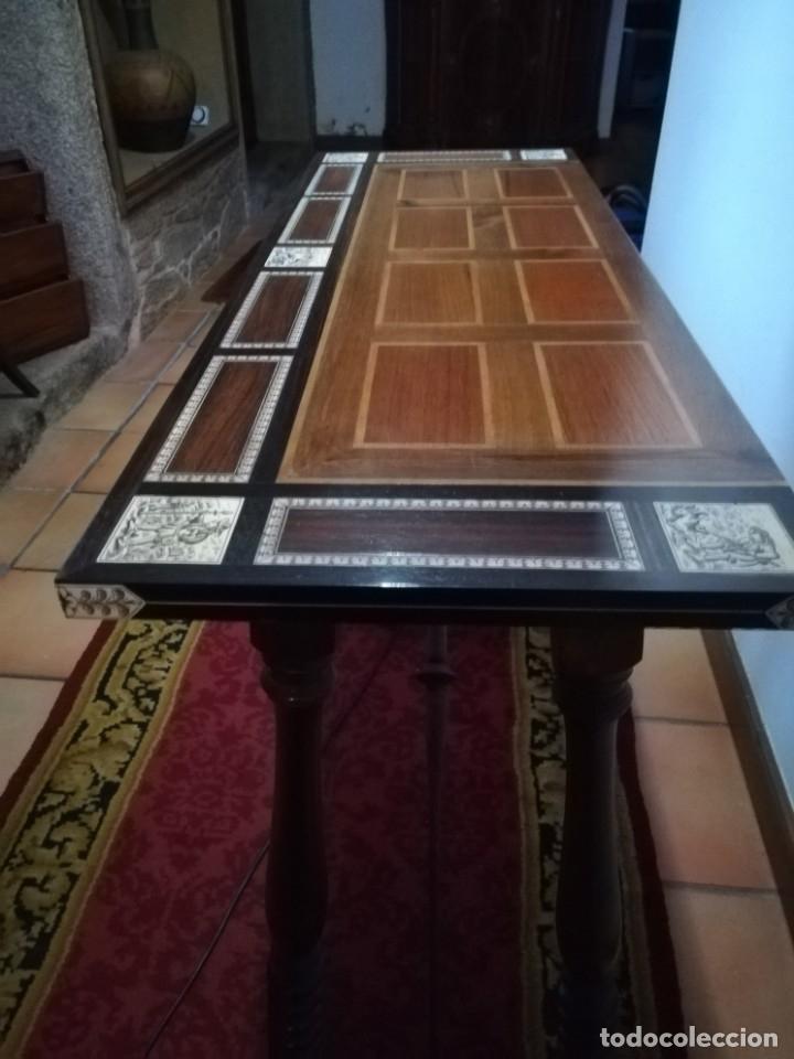 Antigüedades: Bargueño - Foto 7 - 75645739