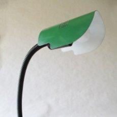 Antigüedades: EXCELENTE LAMPARA DE MESA FASE VINTAGE. Lote 144217914