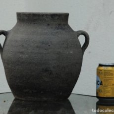 Antigüedades: TINAJA DE QUART - GERRA - GIRONA. Lote 144245362