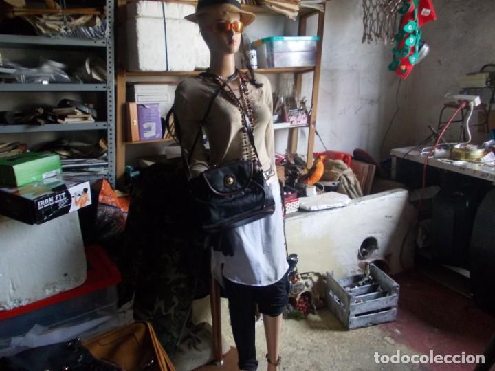 BOLSO DE SEÑORITA (Antigüedades - Moda - Bolsos Antiguos)