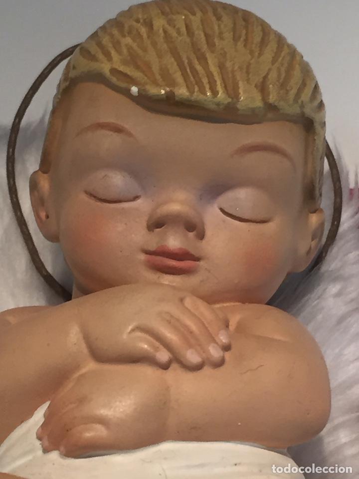 Antigüedades: Niño Jesús para restaurar - Foto 2 - 144565438