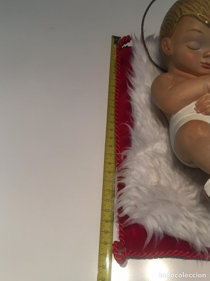 Antigüedades: Niño Jesús para restaurar - Foto 7 - 144565438