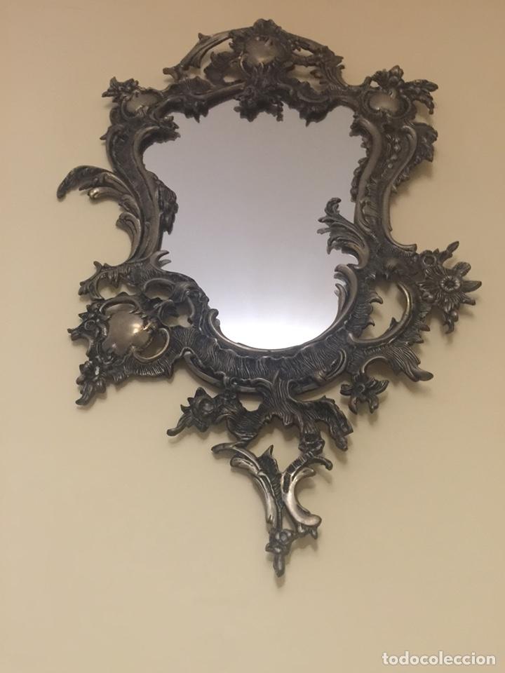 Antigüedades: Cornucopia de bronce - Foto 3 - 144570401