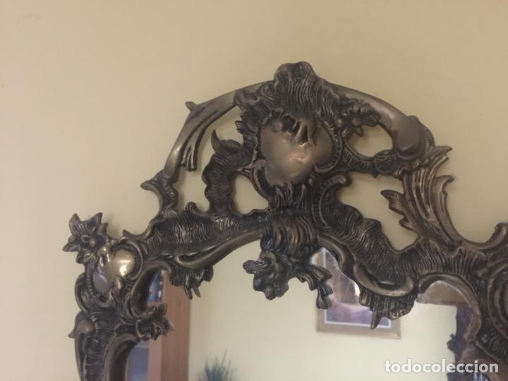 Antigüedades: Cornucopia de bronce - Foto 4 - 144570401