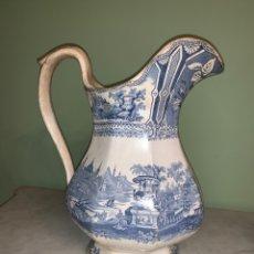 Antigüedades: FABULOSA JARRA DE SARGADELOS TERCERA ÉPOCA. Lote 144582660