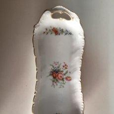 Antigüedades: BONITA BANDEJA MARCA CAPEANS. Lote 144611814
