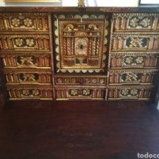 Antigüedades: BARGUEÑO S XVII SALMANTINO. Lote 144750457