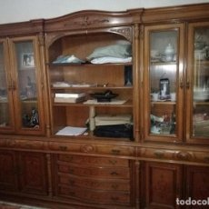 Antigüedades: MUEBLE SALÓN. Lote 138277570
