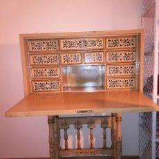 Antigüedades: BARGUEÑO TIPO ANDALUZ. Lote 144803174