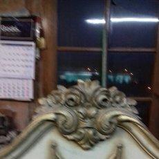 Antigüedades: CABEZAL DE CAMA. Lote 144825586