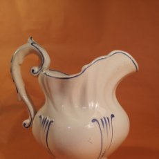 Antigüedades: JARRA DE SARGADELOS. Lote 144986258