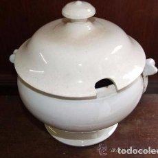 Antigüedades: SOPERA. Lote 145000218