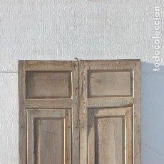 Antigüedades: VENTANA - BALCONERA ANTIGUA. Lote 145371430