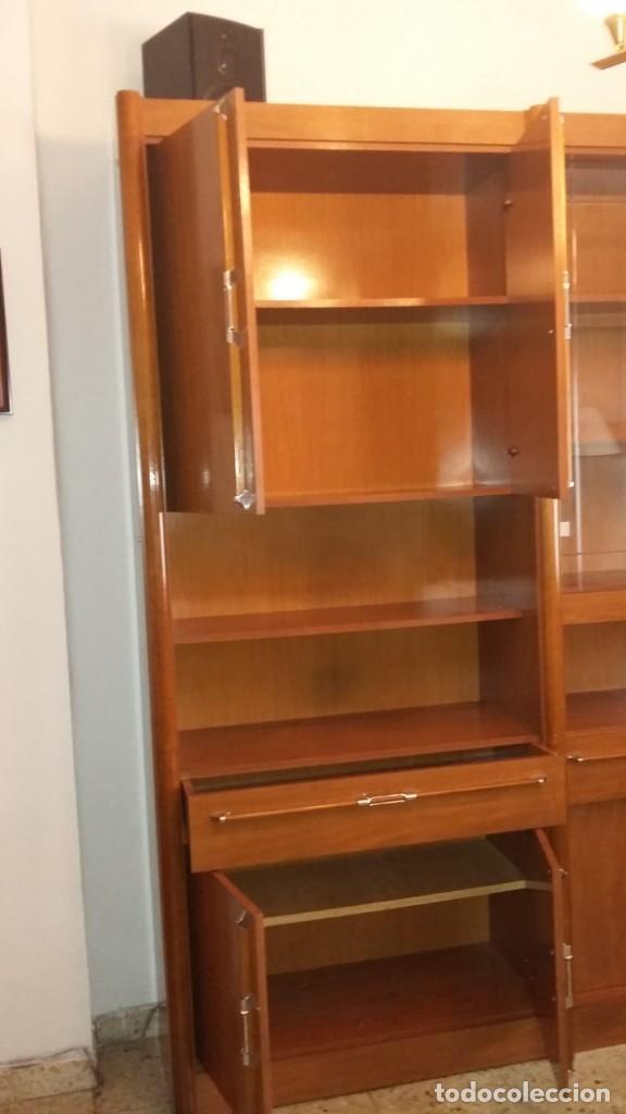 Antigüedades: Librería de madera - Foto 4 - 145392414