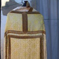 Antigüedades: CAPA PLUVIAL . Lote 145558050