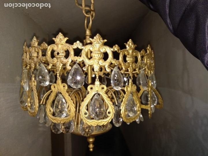Antigüedades: Lámpara de piedras - Foto 5 - 145631678