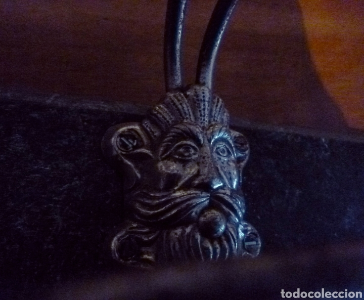 Antigüedades: Perchero - Foto 2 - 145684309