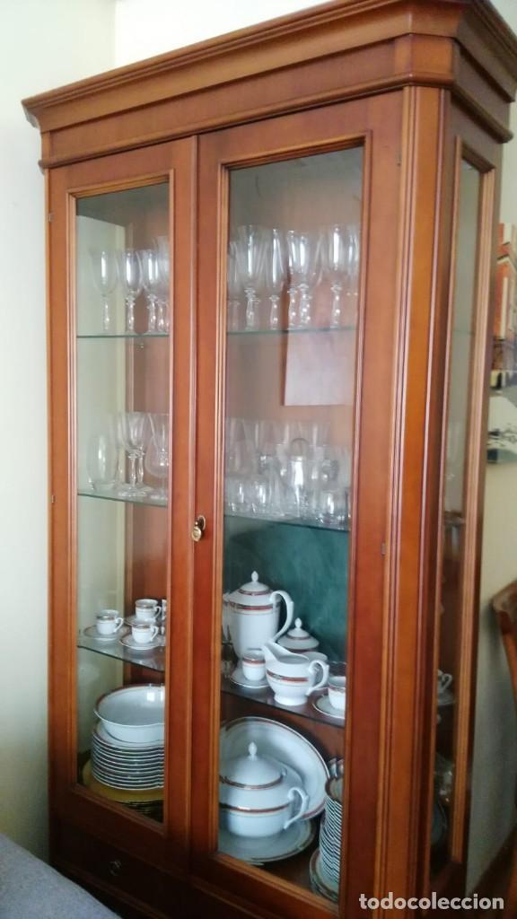 vitrina para comedor - Kaufen Antike Vitrinen in todocoleccion ...