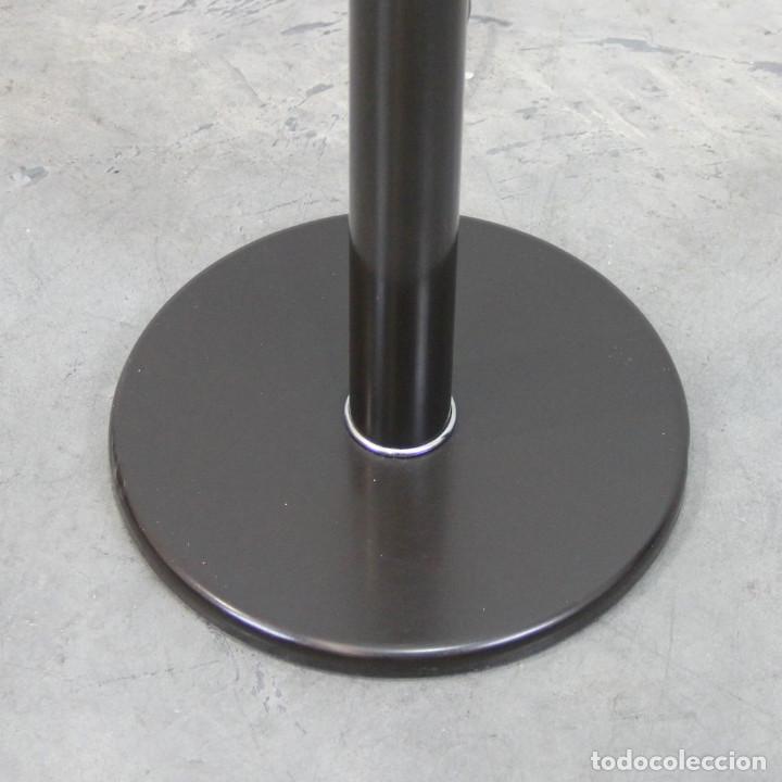 Antigüedades: Lámpara de pie de 5 tulipas. - Foto 6 - 145997326