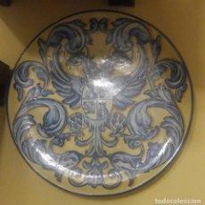 Antigüedades: PLATO DE TALAVERA. Lote 145998994