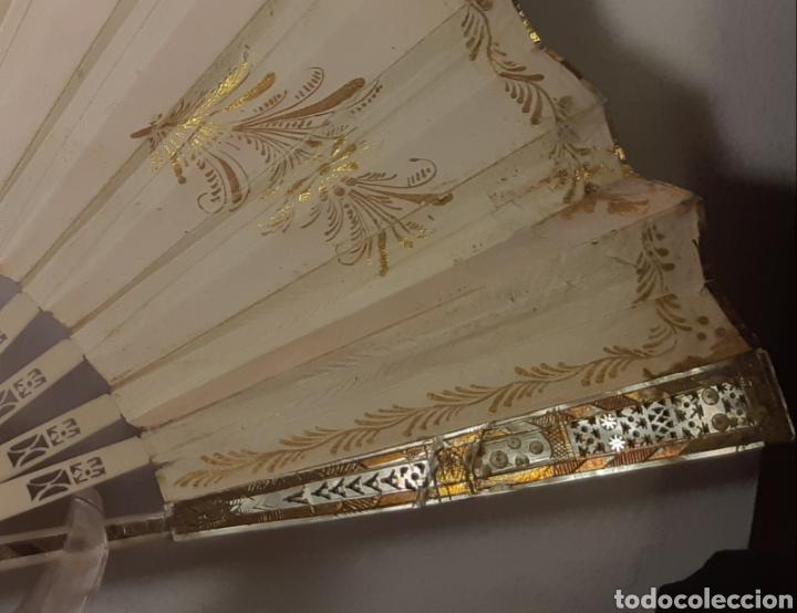 Antigüedades: Abanico fernandino - Foto 7 - 111463811