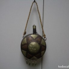 Antigüedades: CANTIMPLORA ARABE SIGLO XIX. Lote 146077226