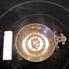 Antigüedades: CENICERO MENESES. Lote 146112814