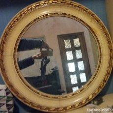 Antigüedades: ESPEJO LUIS XVI. Lote 146127006